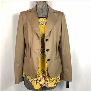 Laundry By Shelli Segal Tailored Blazer
